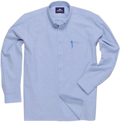 Portwest S117 Easycare Oxford Shirt  L/S
