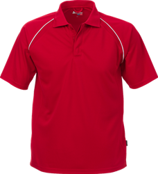 Acode Heren CoolPass poloshirt