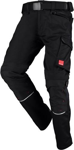 BallyClare 58301/055 stretch werkbroek met CORDURA® kniezakken