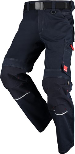 BallyClare 58302/456T lightweight werkbroek met CORDURA® kniezakken