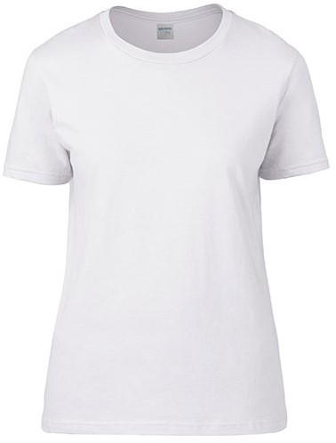 Gildan GIL4100L T-shirt Ladies Premium Cotton