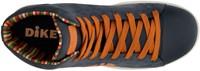 Dike Glider Garish H S3 - Zwart Leer-2