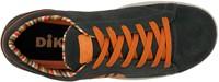 Dike Glider Garish S3 - Zwart
