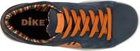 Dike Glider Garish S3 - Zwart Leer
