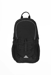 58d355fa58e Bags & Accessories Active Line Rugzak - Grijs accent