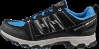 Helly Hansen 78204 Trackfinder 2HT WW - Zwart/Blauw-40-1