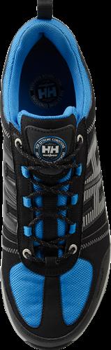 Helly Hansen 78204 Trackfinder 2HT WW - Zwart/Blauw-40-3
