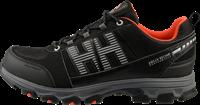 Helly Hansen 78204 Trackfinder 2HT WW - Zwart/Oranje-40-1
