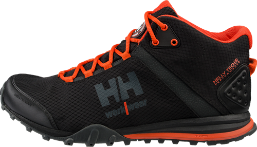 Helly Hansen 78253 Rabbora Trail Mid HT WW-40