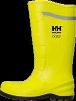 Helly Hansen 78307 Vollen PU Veiligheidslaars S5 - Geel-36