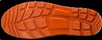 Helly Hansen 78307 Vollen PU Veiligheidslaars S5 - Zwart/Oranje-36