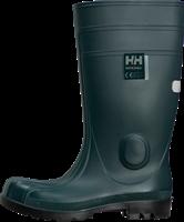 Helly Hansen 78308 Vollen PVC Veiligheidslaars S5 - Donker Groen-40