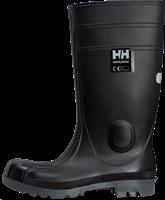 Helly Hansen 78308 Vollen PVC Veiligheidslaars S5 - Zwart-40-1