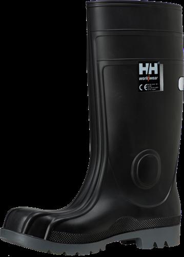 Helly Hansen 78308 Vollen PVC Veiligheidslaars S5 - Zwart-2