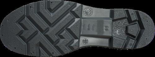 Helly Hansen 78308 Vollen PVC Veiligheidslaars S5 - Zwart-40