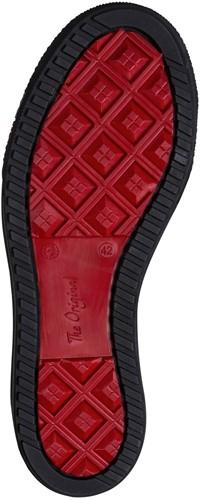 Redbrick Ruby Toe cap Black S3-36-2