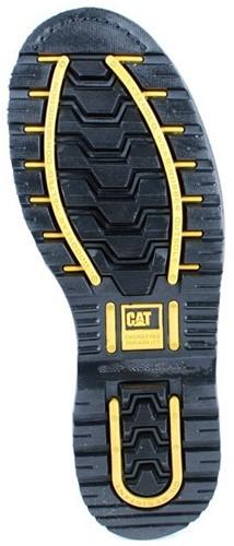 CAT Holton P708030 hoge veiligheidsschoen S3 zwart-2