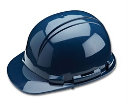 Dynamic Safety Dynamic Whistler Economy Veiligheidshelm - Donker blauw