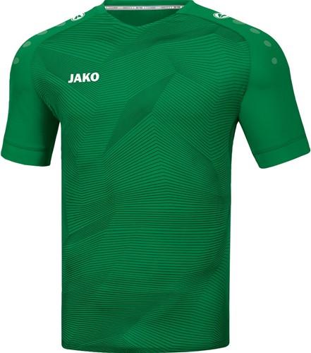 JAKO 4210 Shirt Premium KM