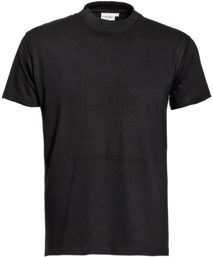 SALE! Santino 100820 T-Shirt Joy - Zwart - Maat XL