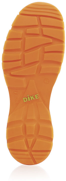 Dike Jumper Jet S3 - Antraciet