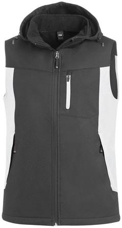 FHB JUSTUS Soft Shell Vest