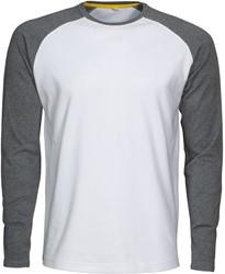 Mac One Alex T-shirt Lange Mouwen