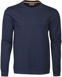 Mac One Bobby Crewneck Sweater