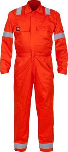 Mammoet Offshore Overall - Oranje-48