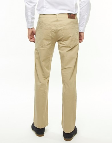 247 Jeans Palm T60 Sand-3