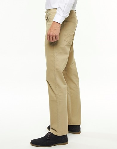 247 Jeans Palm T60 Sand-2
