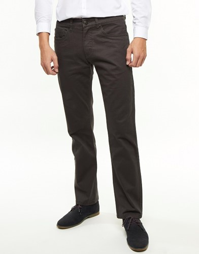247 Jeans T60 Grey Iron