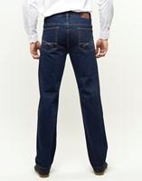 247 Jeans Mahogany D11-3