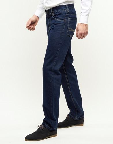 247 Jeans Mahogany D11-2