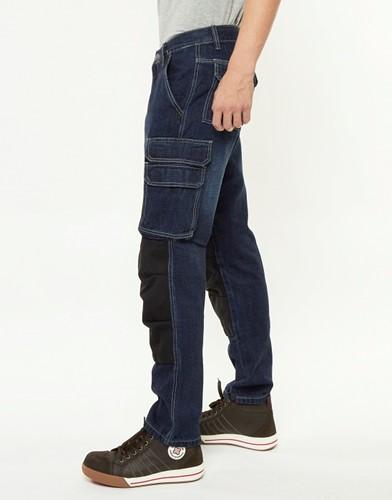 247 Jeans Bison D30-2
