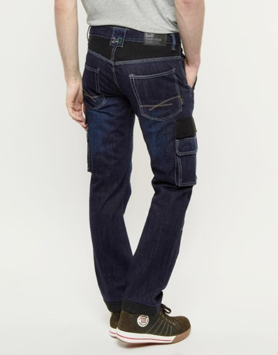247 Jeans Grizzly D30-3