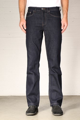 New Star NOS Nebraska - dark wash-1