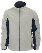 DAD Newcastle F-L Jacket - Wit