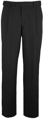 ICONA NM4 Single Pleat Heren Pantalon