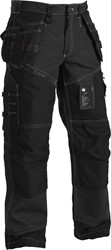 OUTLET! Blaklader 15001380 Werkbroek X1500 zwart - MAAT C150