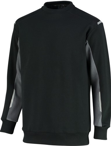 SALE! Orcon 34400 Capture Identity Duo Sweater Ronald - Donker grijs - Maat L