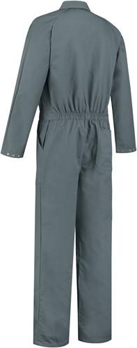 WW4A Overall Polyester/Katoen - Grijs-2