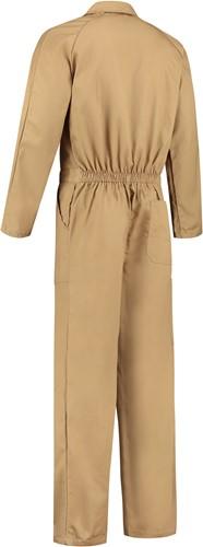 WW4A Overall Polyester/Katoen - Khaki - Maat 44-2