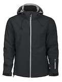 DAD Pillberra Softshell jas Heren