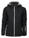 DAD Pillberra Softshell jas Dames