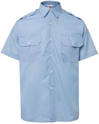 OUTLET! Arrivee Pilot Shirt - Maat 45/46