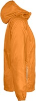 Red Flag Fastplant Dames windbreaker-Oranje-XS