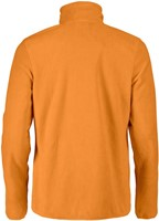 Red Flag Frontflip fleece ½ zip-Oranje-S-2