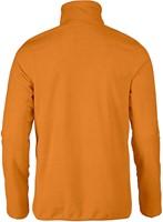 Red Flag Railwalk fleece ½ zip-Oranje-XXL-2