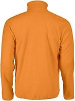 Red Flag Rocket fleece jacket-Oranje-S-2